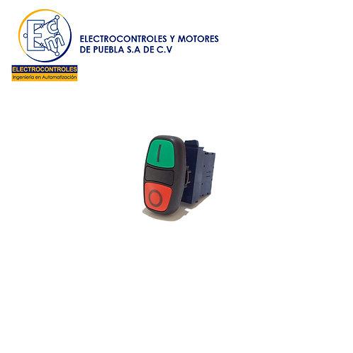 BOTONERAS Y SEÑALIZACIÓN CSW2-BDF12110-11000000-3FV