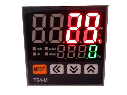 Controlador de temperatura TS4-M