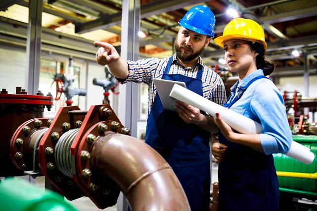 mantenimiento industrial electrocontrole
