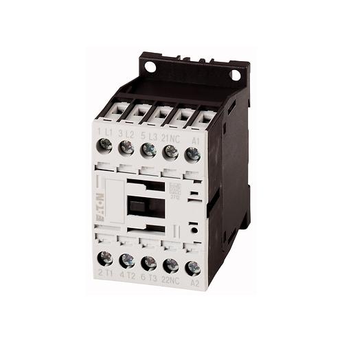 Contactores para motores DILM12-01
