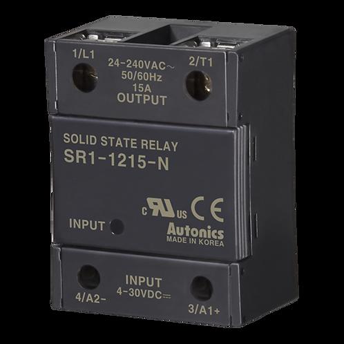 Disipador térmico SR1-1215-N