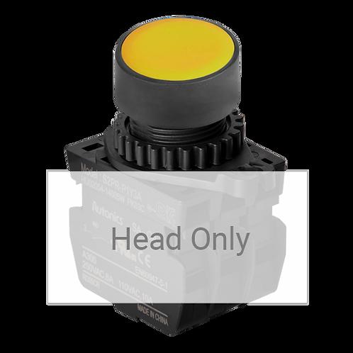Botón pulsador S2PR-P1Y