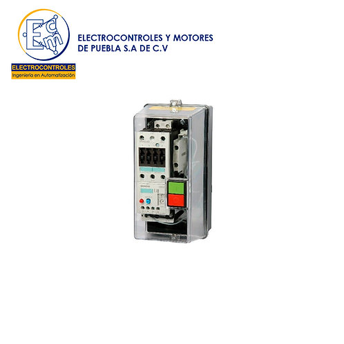 Arrancador Magnetico 3RS2611-N1JB0