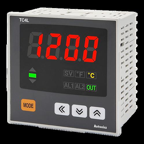 Controlador de temperatura TC4L-14R