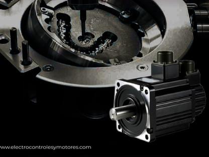 ¿Qué es un Servomotor y para qué sirve?