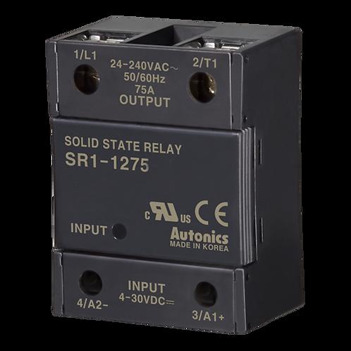 Disipador térmico SR1-1275-N