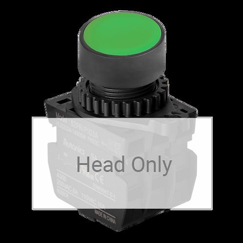 Botón pulsador  S2PR-P1G