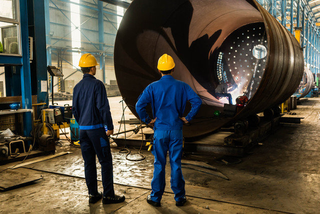 paileria y obra civil electrocontroles y motores de puebla