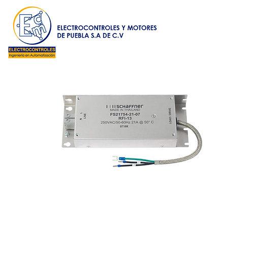 Filtros EMC RFI-13