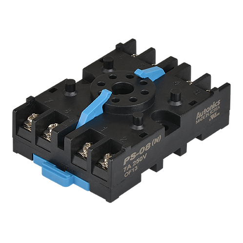 Sockets de controlador PS-08