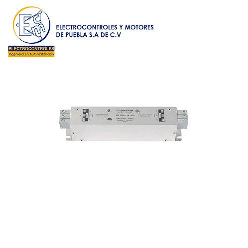Filtros EMC y accesorios de filtro RFI-32