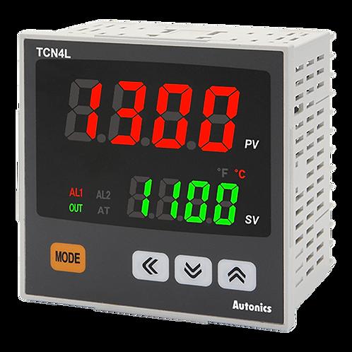 Controlador de temperatura TCN4L-24R