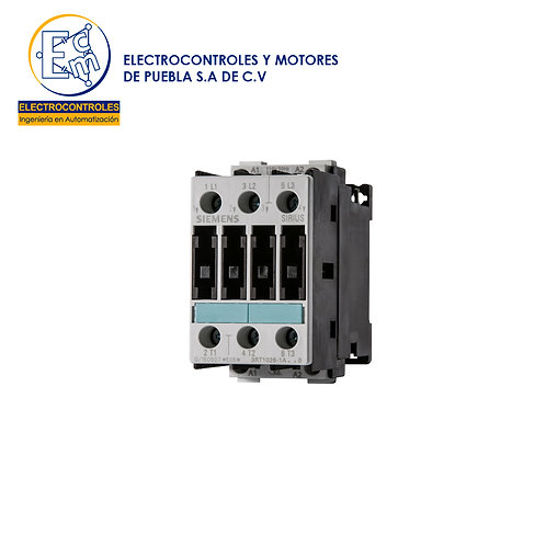 Contactor  3RT1026-1A