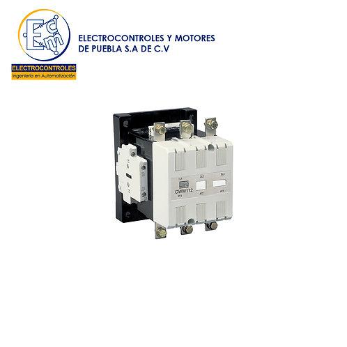 CONTACTOR CWM112-22-30D36