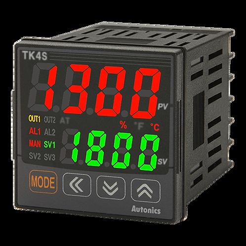 Controlador de temperatura TK4S-14RR
