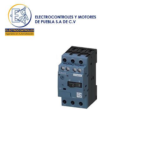 Interruptor de circuito 3RV1011-1CA15