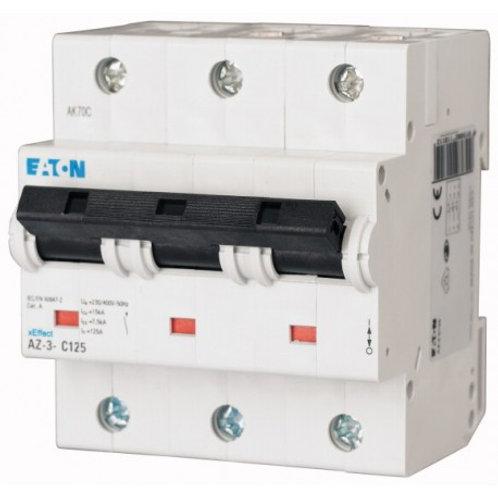 Interruptor magnetotérmico AZ-3-C40
