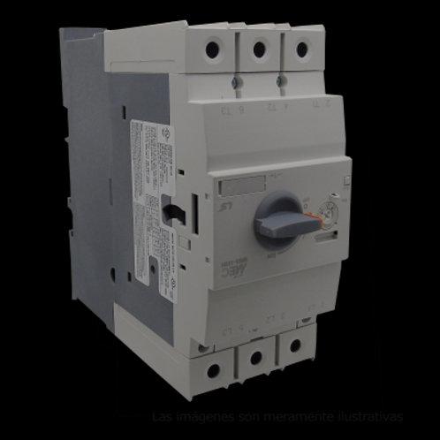 Guardamotores MMS-100H-100A