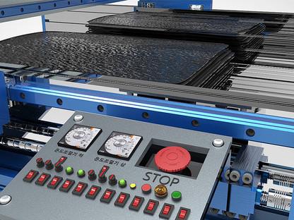Controladores de temperatura PID de tipo analógico no indicador