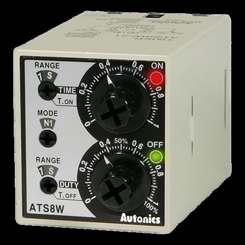Temporizador analogo ATS8W-41