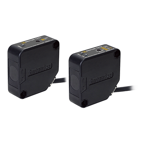 Sensores fotoeléctricos BEN10M-TFR