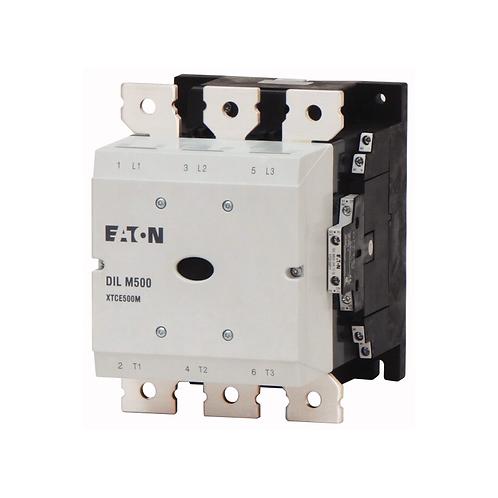Contactores para motores DILM500/22(RA250)