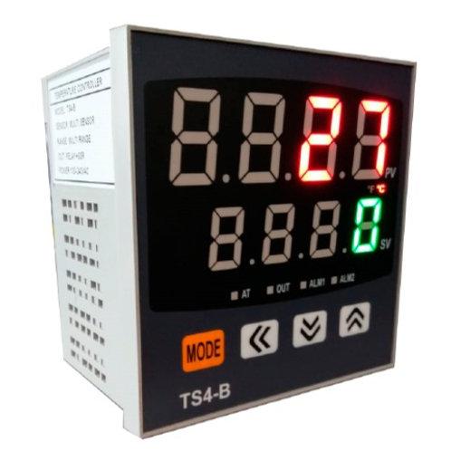 Controlador de temperatura TS4-B