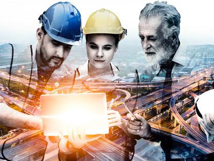 9 Tendencias que transformarán el Sector Industrial en 2021