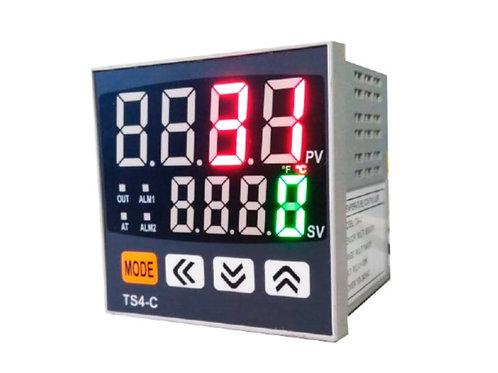 Controlador de temperatura TS4-C