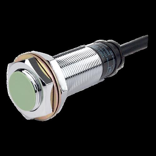 Sensor de proximidad cilíndrico distancia de sensado 5 mm PR18-5DN