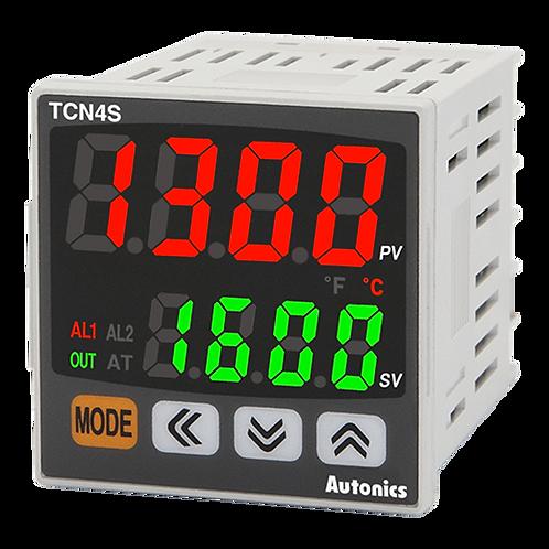 Controlador de temperatura TCN4S-24R
