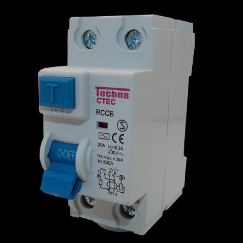 Interruptores Miniatura CTEC225030