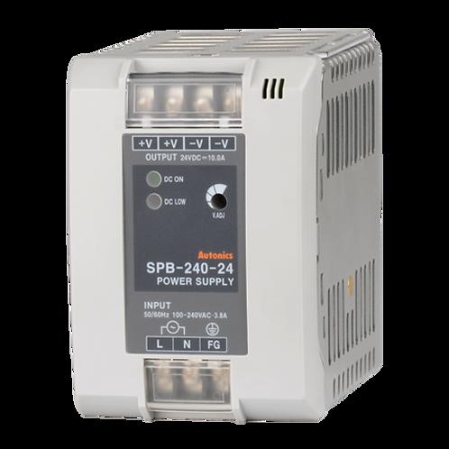 Fuente de alimentación conmutada SPB-240-24