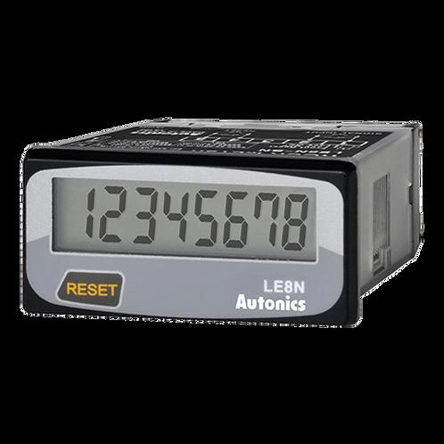Temporizador LE8N-BN