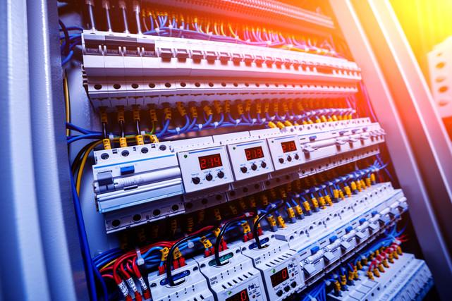 diseño, fabricación e instalación de tableros de control electrocontroles y motores de puebla