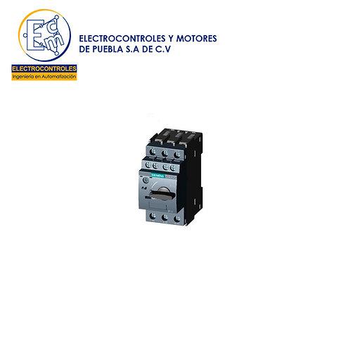 Disyuntor 3RV2021-4BA15