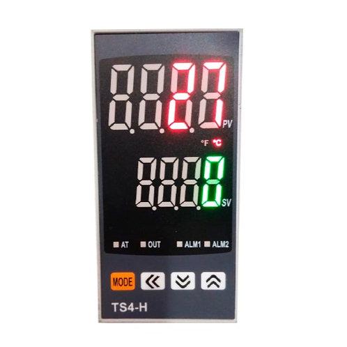 Controlador de temperatura TS4-H