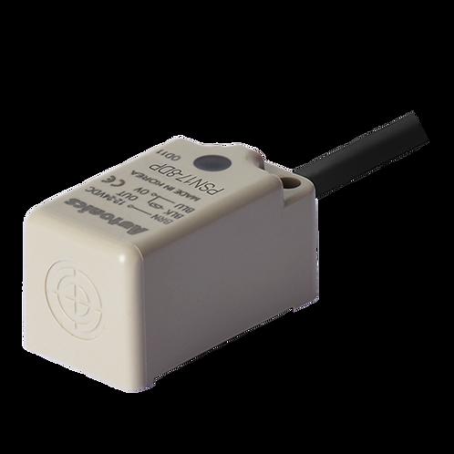 Sensor de proximidad tipo rectangular distancia de sensado  PSN17-8DP