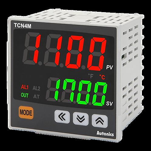 Controlador de temperatura TCN4M-24R