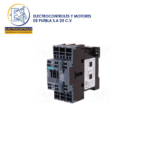Contactor 3RT2024-2BB40