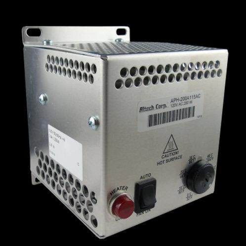 Calentador Eléctrico Con Termostato APH-200A115AC