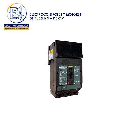 Interruptor Termomagnetico HDA36070