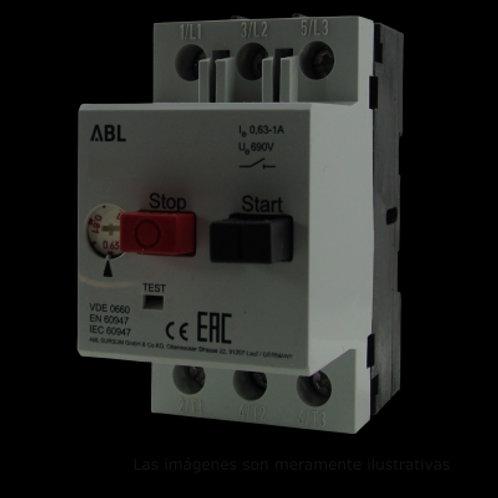 Guardamotor MS016