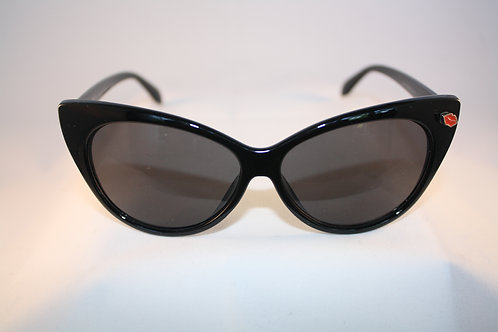 HRH Signature Cat Eye Sunglasses