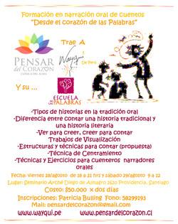 FORMACIÓN_EN_NARRACIÓN_poster