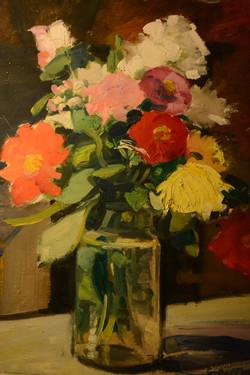 Fournier Bouquet de fleurs