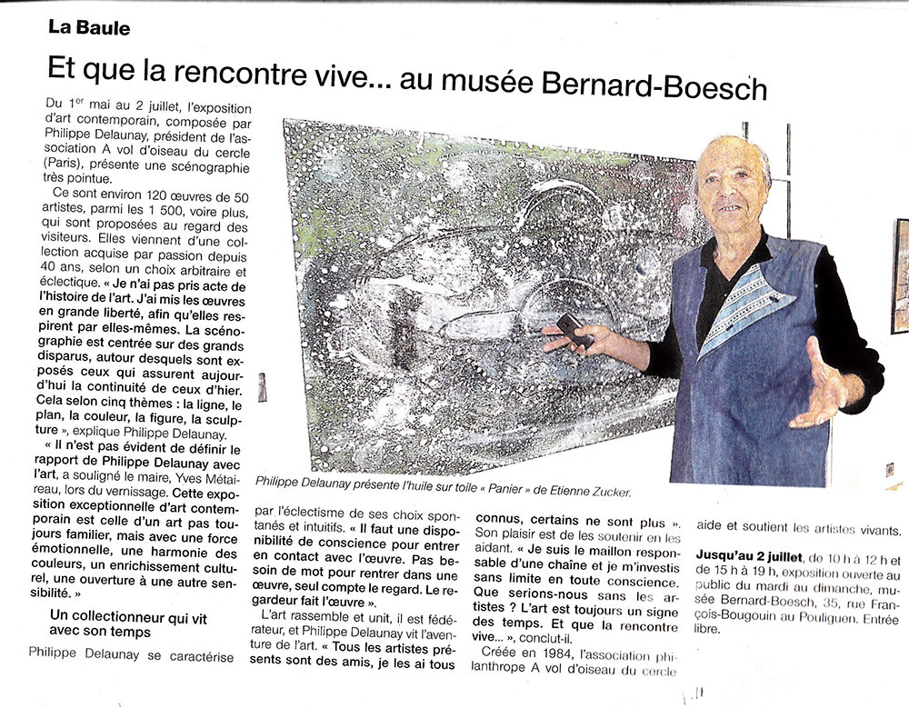 ouest-france-7-mai-2015 ARTCOLLECTIONPHD.jpg
