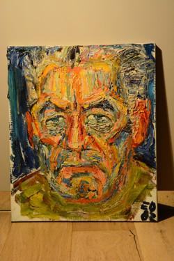 Berthon Portrait E082