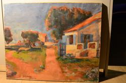 Fournier Le Pavillon 1927