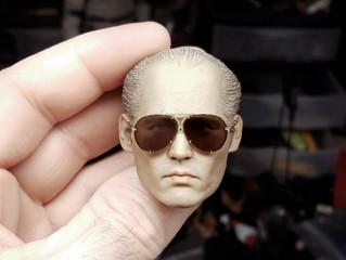 1/6 Whitey Bulger Proto-Glasses
